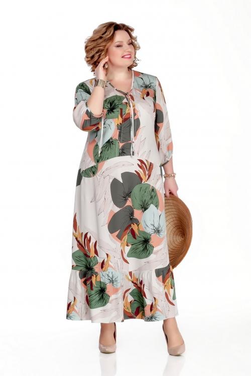 Платье ПРИ-704 от DressyShop