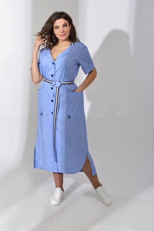 Платье АМ-А305 от DressyShop