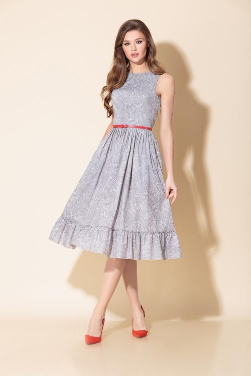 Платье АМ-1339 от DressyShop