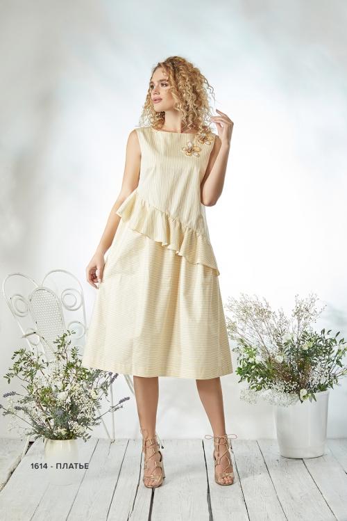 Платье НФ-1614 от DressyShop