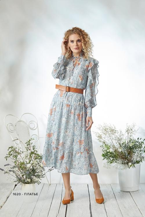 Платье НФ-1620 от DressyShop