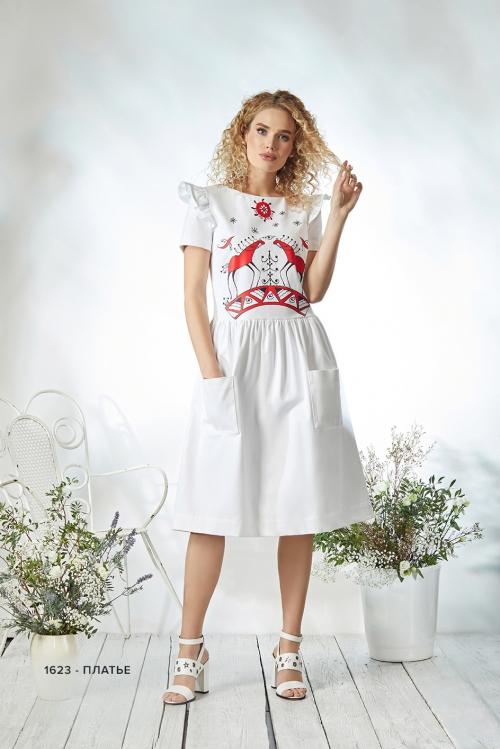 Платье НФ-1623 от DressyShop