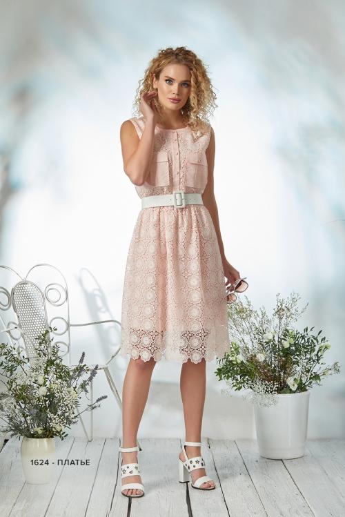 Платье НФ-1624 от DressyShop