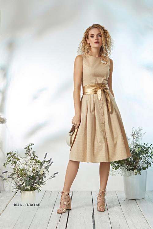 Платье НФ-1646 от DressyShop