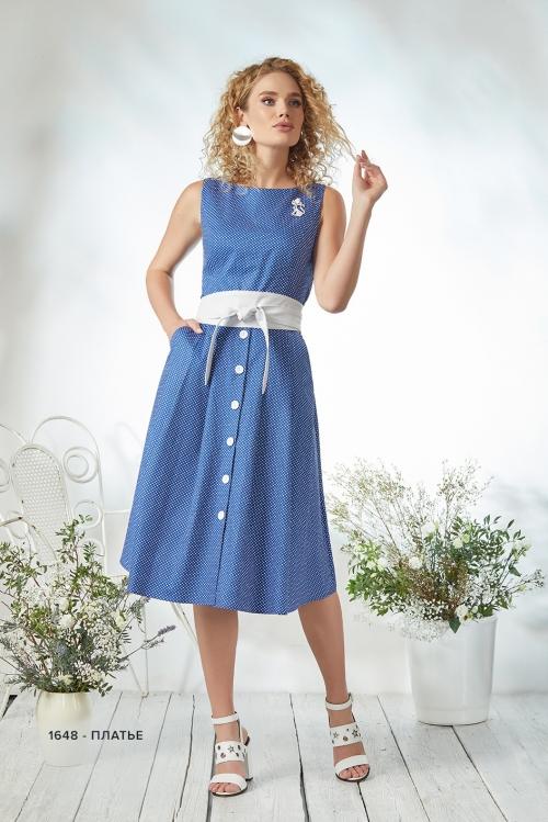 Платье НФ-1648 от DressyShop