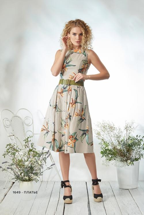 Платье НФ-1649 от DressyShop