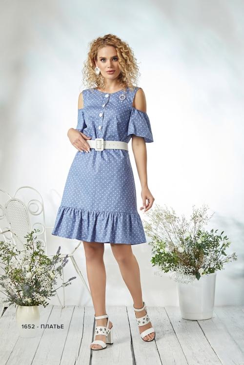 Платье НФ-1652 от DressyShop