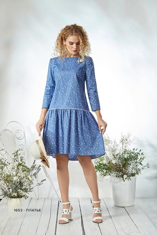 Платье НФ-1653 от DressyShop