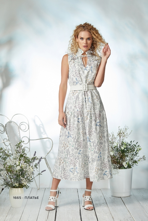 Платье НФ-1665 от DressyShop