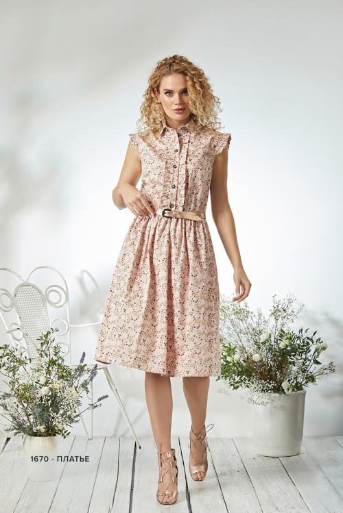 Платье НФ-1670 от DressyShop