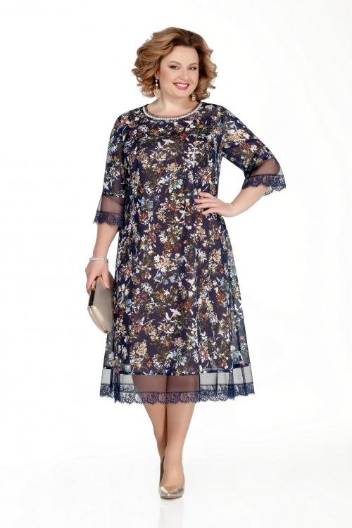 Платье ПРИ-1031 от DressyShop