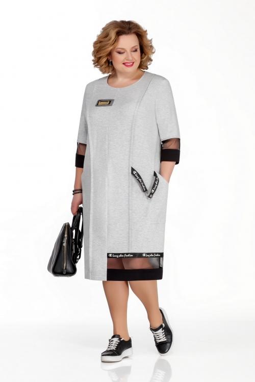 Платье ПРИ-1032 от DressyShop