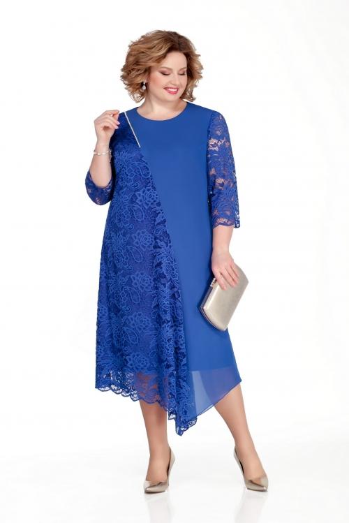 Платье ПРИ-1035 от DressyShop