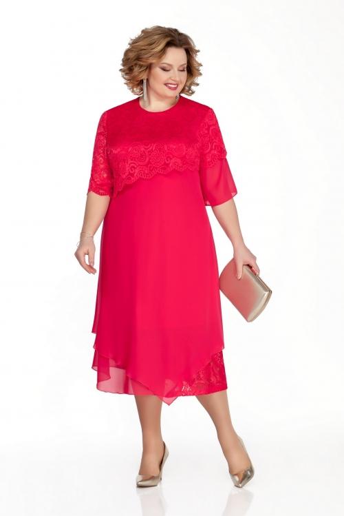 Платье ПРИ-1036 от DressyShop