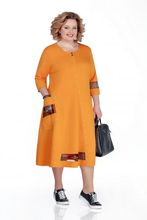 Платье ПРИ-1040 от DressyShop