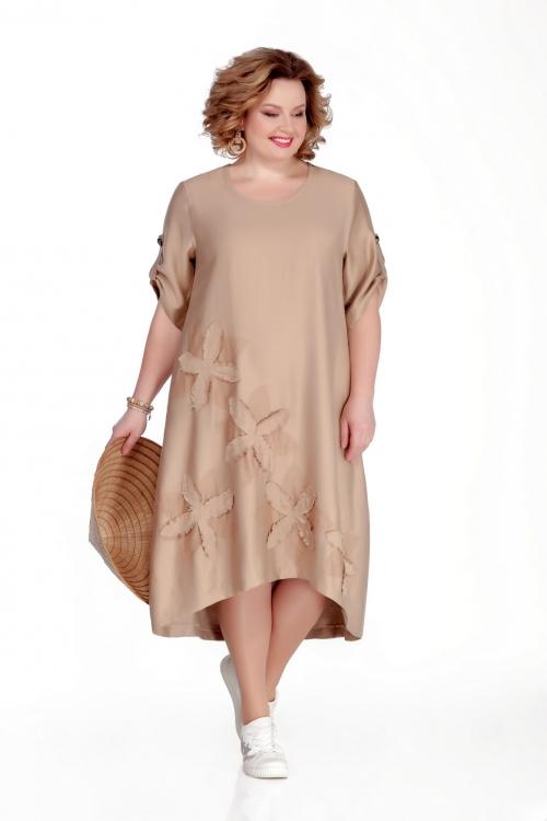Платье ПРИ-1045 от DressyShop