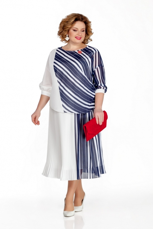 Платье ПРИ-1042 от DressyShop