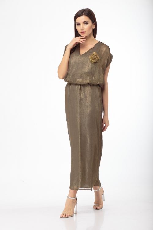 Платье АНЛ-574 от DressyShop