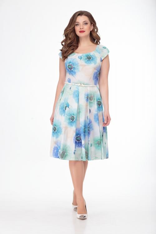 Платье АНЛ-161 от DressyShop
