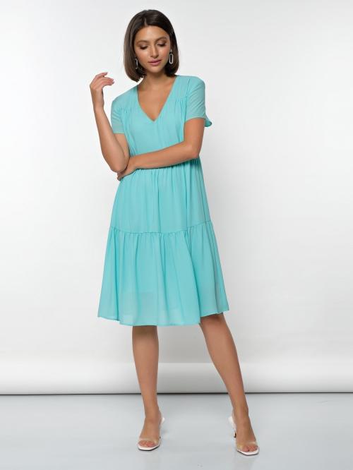 Платье ДЖ-523 от DressyShop