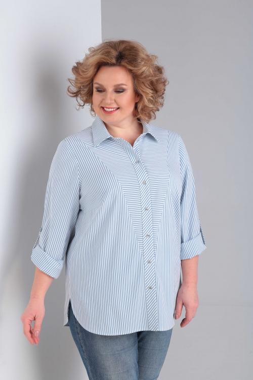 Блузка О-1012 от DressyShop