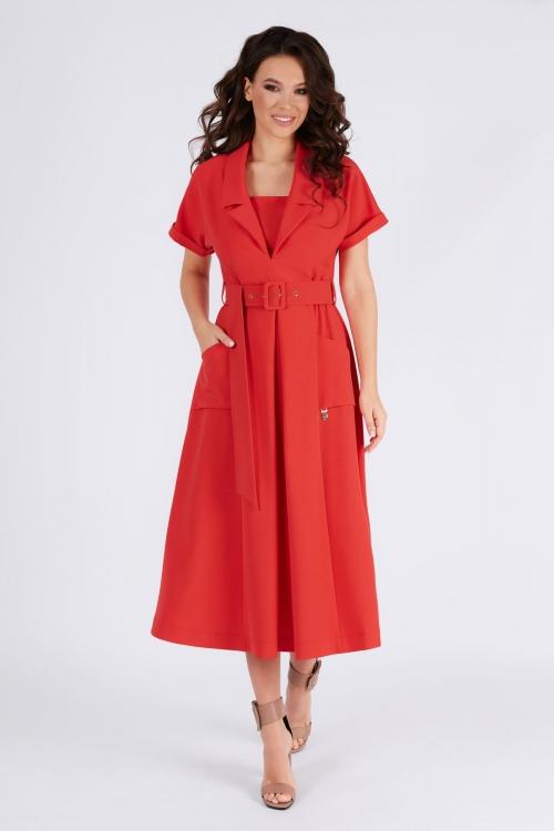 Платье ТФ-1482 от DressyShop