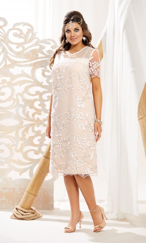 Платье ВК-10853 от DressyShop