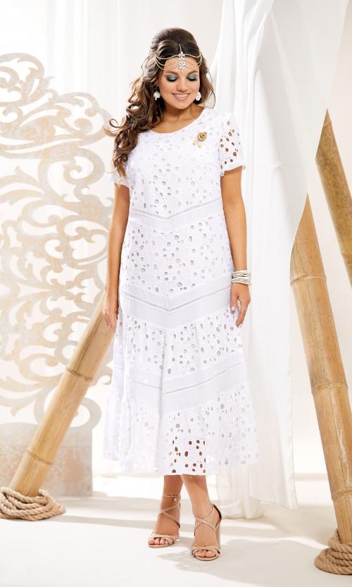 Платье ВК-11013 от DressyShop