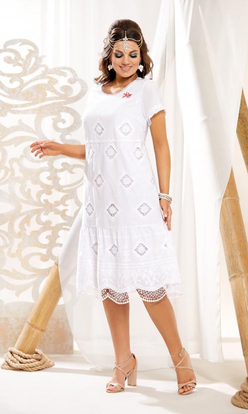 Платье ВК-11103 от DressyShop