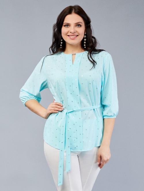 Блузка ЭМ-178/5-6 от DressyShop