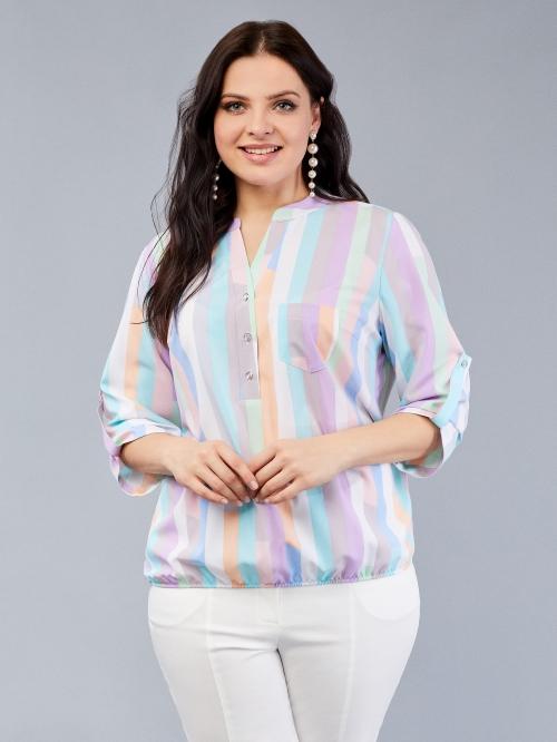 Блузка ЭМ-214/5 от DressyShop