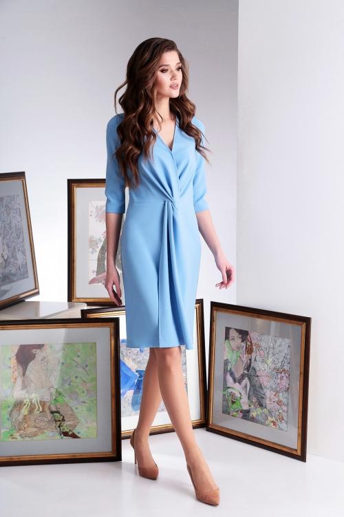 Платье АК-55141 от DressyShop