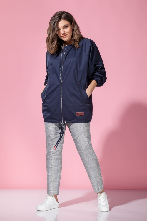 Куртка АМ-1350 от DressyShop