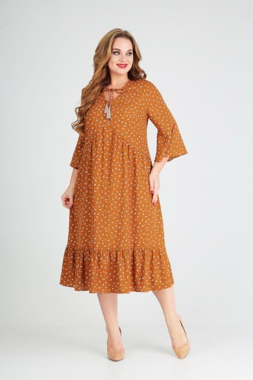 Платье КС-1764 от DressyShop