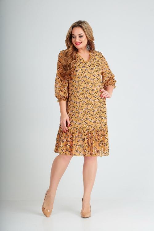 Платье КС-1768 от DressyShop