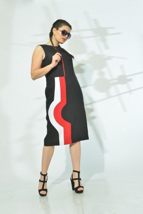 Платье МАЛ-419-036 от DressyShop
