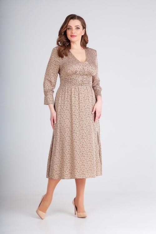 Платье КС-1760 от DressyShop