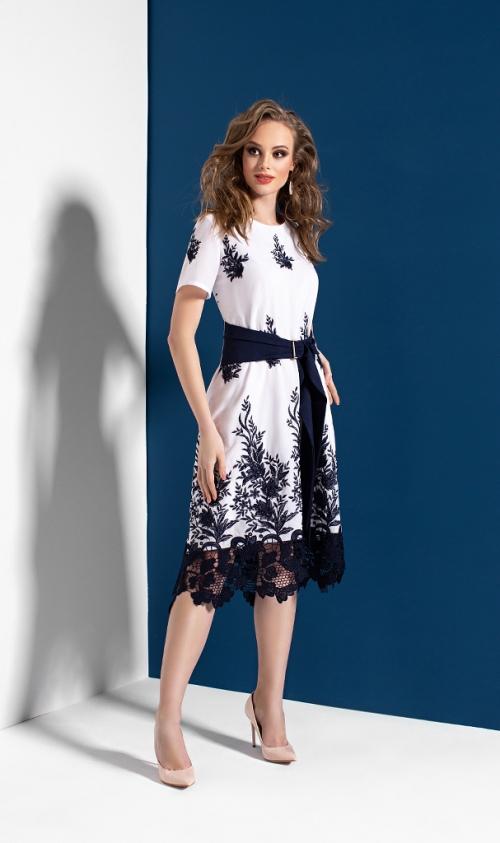 Платье ДИВА-1121 от DressyShop