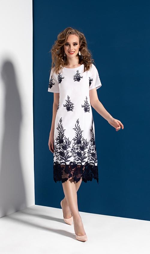 Платье ДИВА-1123 от DressyShop