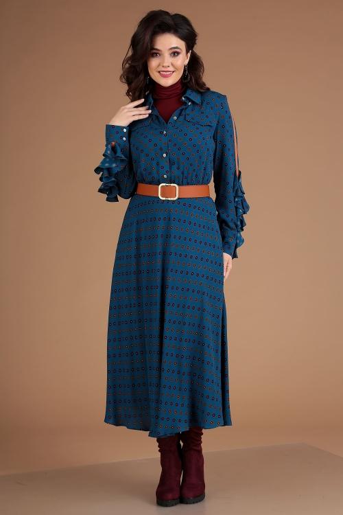 Платье МЮ-2546 от DressyShop