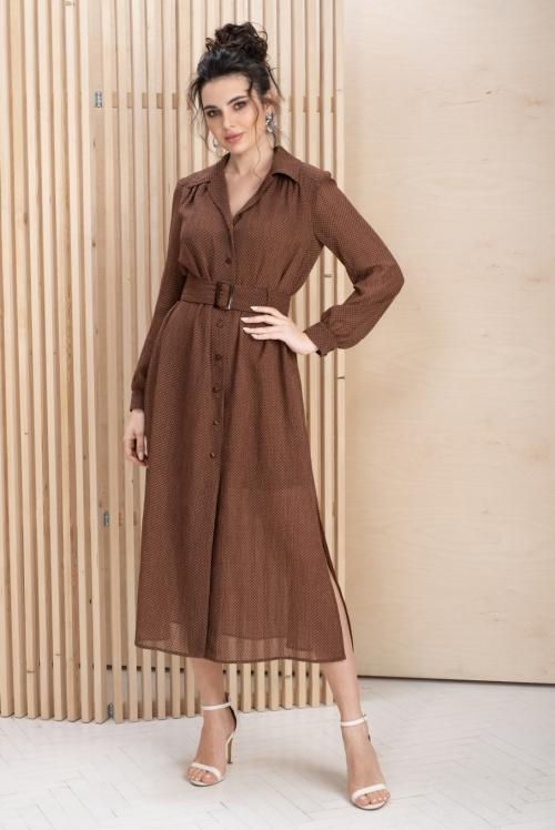 Платье Ю-20-317 от DressyShop