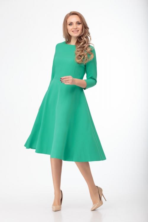 Платье АНЛ-821 от DressyShop