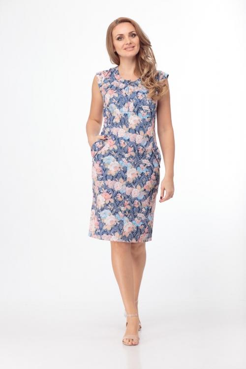 Платье АНЛ-159 от DressyShop