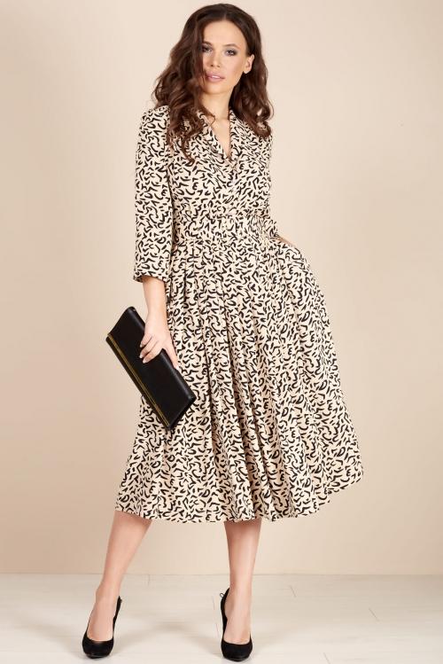 Платье ТФ-1425 от DressyShop