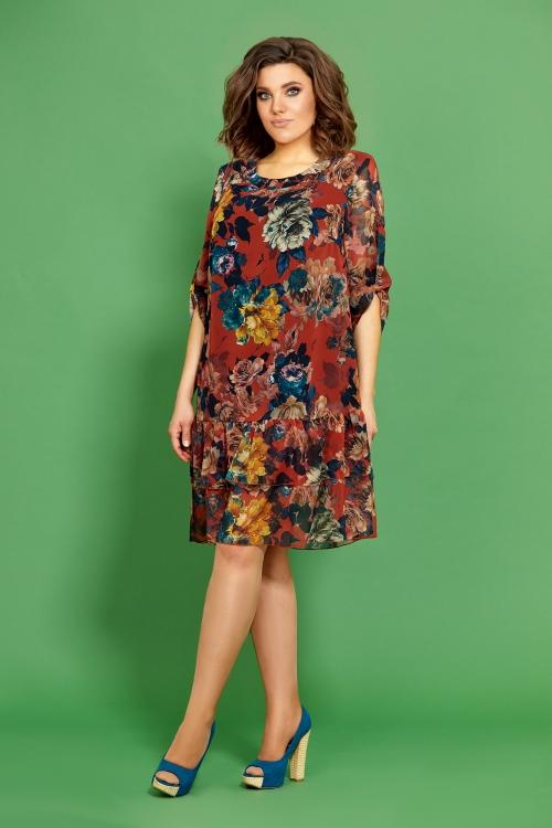 Платье МУ-416 от DressyShop