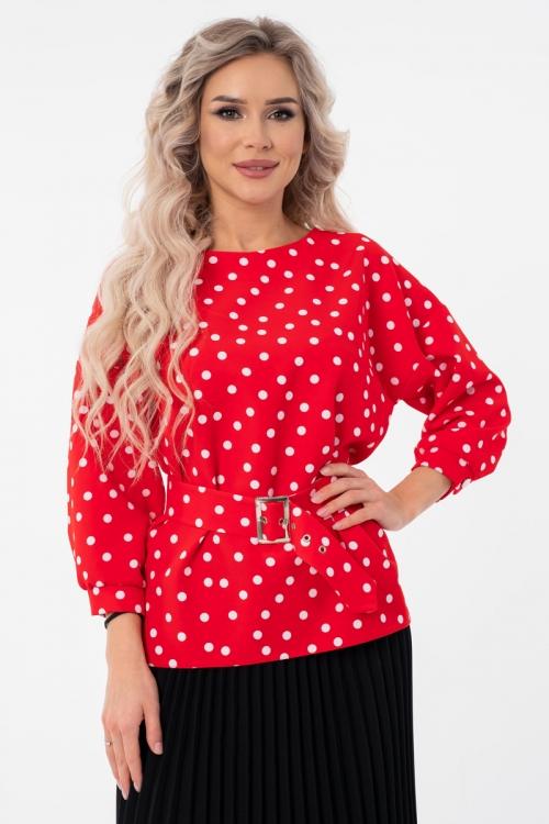 Блузка ВА-М5-4437/0-3 от DressyShop