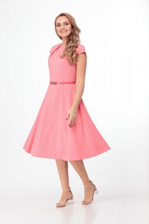 Платье АНЛ-296 от DressyShop