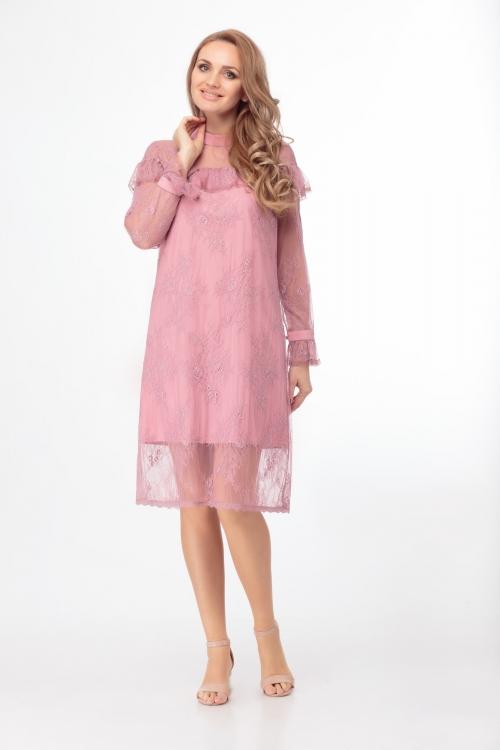 Платье АНЛ-684 от DressyShop