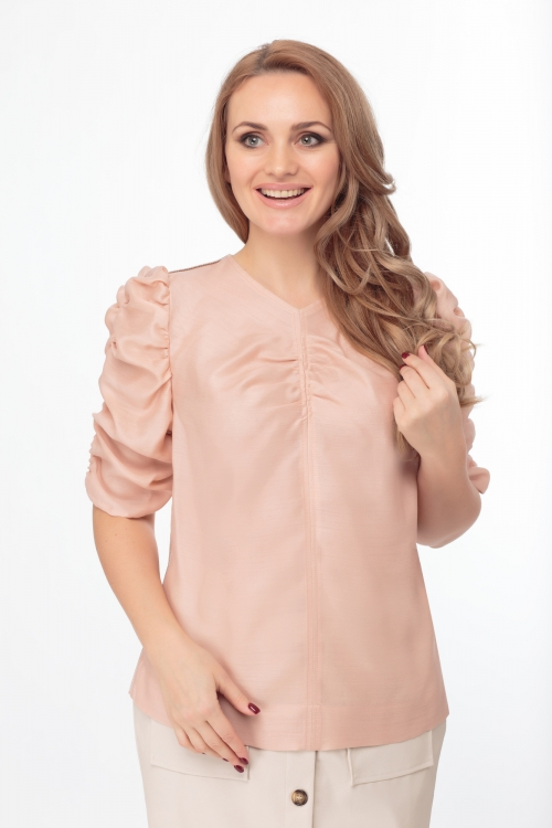 Блузка АНЛ-807 от DressyShop