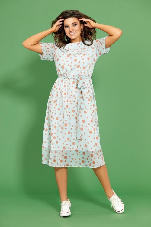 Платье МУ-437 от DressyShop